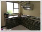 ❤ PK廚浴生活館 實體店面 ❤ 高雄 流理台 廚具 L型流理台 白鐵台面 美耐板