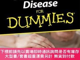 二手書博民逛書店預訂Parkinson S罕見Disease For Dummies (Foreword By Deborah W