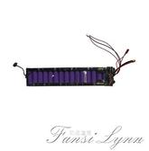 小米滑板車電池LG36V7.8Ah電動車電瓶改裝滑板車電池 HM 范思蓮恩