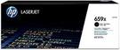 W2010X HP 659X 原廠黑色高印量碳粉匣 適用 HP M856dn / M776z / M856x / M776zs / MFP M7