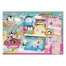 【伯寶行】貪吃企鵝小冰箱海豹特別版← 娃娃 布娃娃 玩具 互動