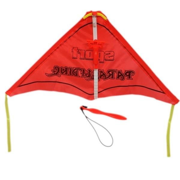 三角翼 布面滑翔機 彈射滑翔機 寬約45cm/一支入{促60} 1357 彈射動力飛機 高空滑翔機