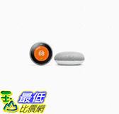 [8美國直購] Google Nest Learning Thermostat, get a Google Home Mini