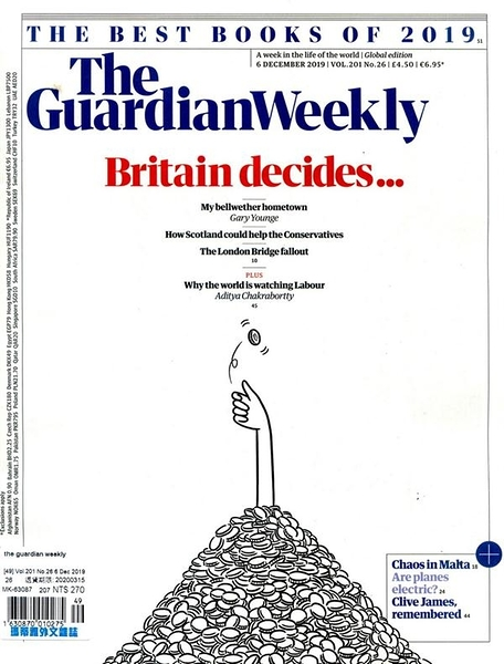 the guardian weekly 1206/2019