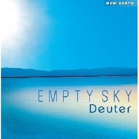 經典數位~多特 - 澄靜的天空 / Deuter - Empty Sky