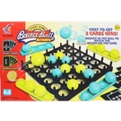 跳球遊戲 68788 彈跳球桌遊桌遊/一盒入(促150) 對戰 歡樂彈跳球 跳跳球 趣味競賽桌遊-CF136020