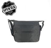 SPYWALK  素色滑布斜肩包 NO:1459-1