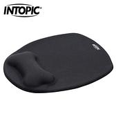 INTOPIC 廣鼎 舒壓護腕鼠墊 PD-GL-016-BK