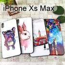 【EDIVIA】彩繪軟殼 iPhone Xs Max (6.5吋)