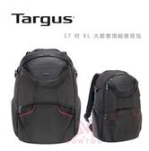 光華商場。包你個頭【TARGUS】泰格斯 17 吋 XL 大都會 頂級 後背包 tsb919 電腦包