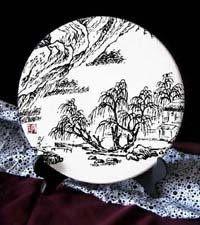 陶瓷 擺設
