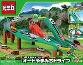 日本TOMICA 交通世界TW新急速彎道組TW97912 TAKARA TOMY原廠公司貨