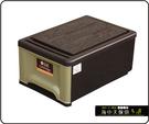 {{ 海中天休閒傢俱廣場 }} B-99  摩登時尚 抽屜整理箱系列 GT-095 抽屜整理箱