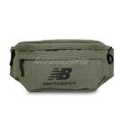 New Balance 腰包 NB Vintage Waist Pack 綠 黑 男款 斜背包 紐巴倫 大容量【ACS】 EQ03061MCDU