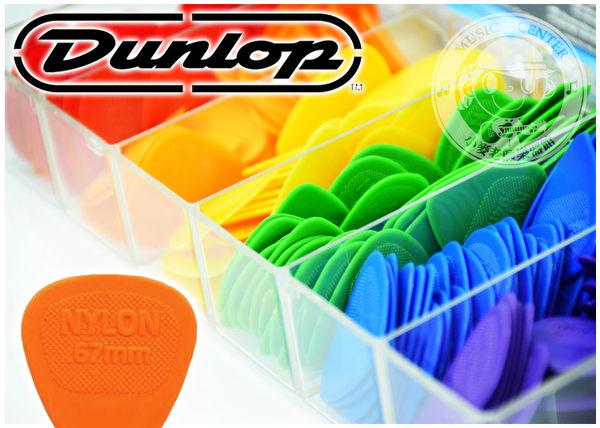 【小麥老師樂器館】Dunlop 4432 Pick 六片組 彈片 Midi Standard 吉他 貝斯 木吉他 電吉他