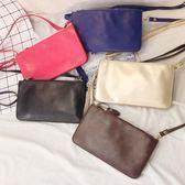 新品單肩斜挎手機包女手拿包手提包橫款手機袋觸屏掛脖迷你小包包 交換禮物