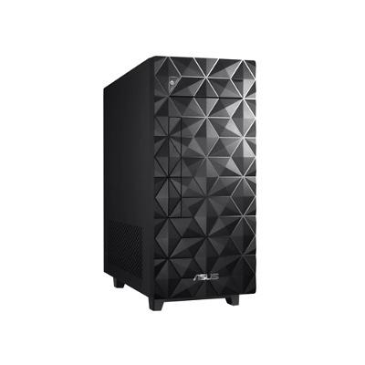 華碩 H-S340MF-I59400003T 9代i5六核SSD家用機【Intel Core i5-9400 / 8GB / 256G M.2 SSD / Win 10】(H310C)