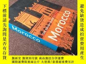 二手書博民逛書店The罕見Rough Guide to Morocco (英語)