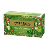 唐寧茶【Twinings】沁心薄荷茶(2gx25入茶包)_2019 冬季限定款