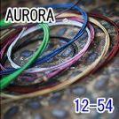 AURORA 美國進口藍色民謠弦(12-54)