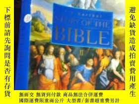 二手書博民逛書店Story罕見of the Bible(2).Y12498 J.