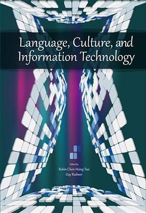 Language, Culture, and Information Technology