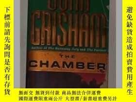 二手書博民逛書店《罕見The Chamber 》[Paperback] John