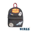 HIRES-迷走星球系列-後背包...