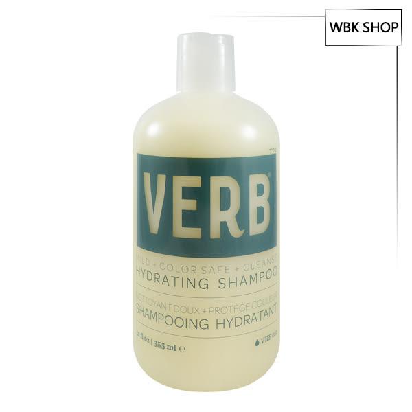 VERB 保濕洗髮精 355ml - WBK SHOP