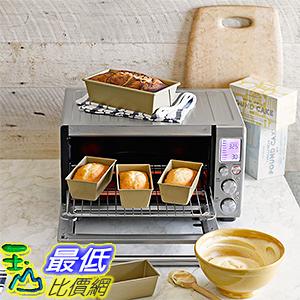 [美國直購] Williams - Sonoma 迷你麵包烤盤4入 Goldtouch Nonstick Mini Loaf Pans, Set of 4