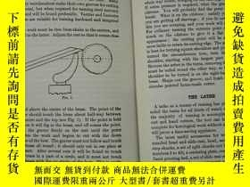 二手書博民逛書店Horological罕見Hints and Helps Y27