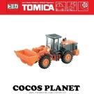 TOMICA 多美小汽車 NO.071 日立建機工程車 小汽車 COCOS TO175