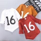 618大促 長袖T恤—童裝女童長袖t恤純棉春秋新款韓版兒童上衣小童中長款體恤潮