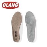 【OLANG 義大利 ISOWARM 保暖鞋墊】1001/保暖/ 抗菌/ 減震