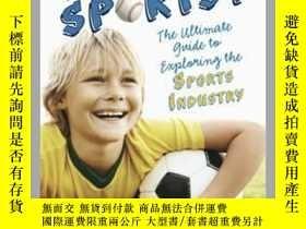 二手書博民逛書店So,罕見You Want to Work in Sports?Y410016 Photograph by G