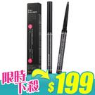 韓國 The Face Shop 2in1雙頭眼線液筆 1支入 (0.1g+0.3ml)【新高橋藥妝】效期:2020.07