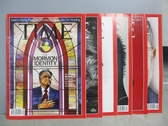 【書寶二手書T4/雜誌期刊_PAY】TIME_2012/10-12_共6本合售_MORMON IDENTITY等