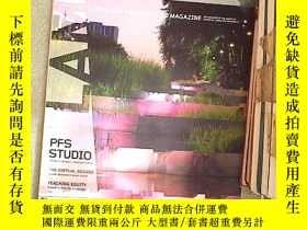 二手書博民逛書店landscape罕見architecture magazine2015 9Y203004