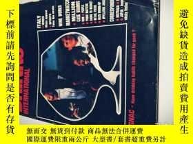 二手書博民逛書店DRINKS罕見1993年3月Y51114 出版1993