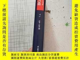 二手書博民逛書店Munchener罕見KommentarY16761 Munch
