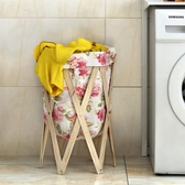 創意可折疊臟衣簍布藝收納筐臟衣服收納筐 洗衣籃洗澡簍浴室包郵