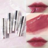 韓國新款奧普APIEU水光唇釉RD03 防水持久保濕不脫色學生替代色