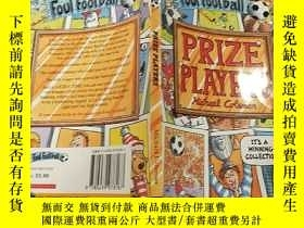 二手書博民逛書店foul罕見football prize players:犯規足球運動員Y200392