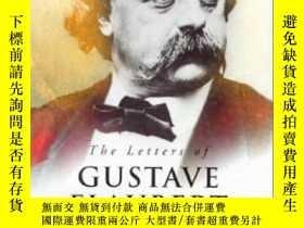 二手書博民逛書店The罕見Letters Of Gustave FlaubertY364682 Gustave Flauber