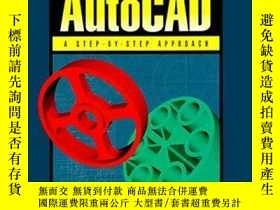 二手書博民逛書店Applying罕見AutoCAD-應用AutoCADY443421 Terry T Wohlers (...