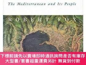 二手書博民逛書店The罕見Inner Sea: The Mediterranean And Its PeopleY255174