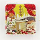 【收藏天地】台灣紀念品*雙面隨身鏡-台灣美食 /小物 送禮 文創 風景 觀光  禮品