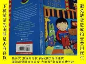 二手書博民逛書店five-minute罕見stories:五分鐘的故事Y212829