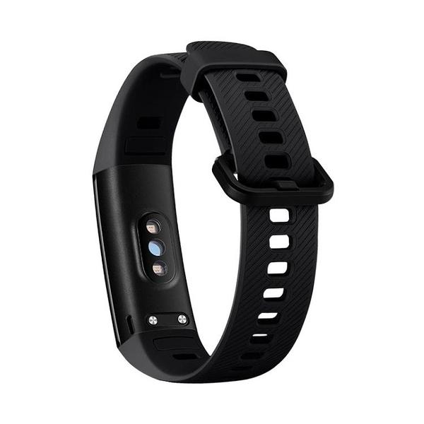 智慧手環 榮耀手環5/4錶帶 華為智能手環錶帶通用 星河光年