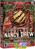 [7美國直購] 2018 amazon 亞馬遜暢銷軟體 Nancy Drew Warnings at Waverly Academy PC